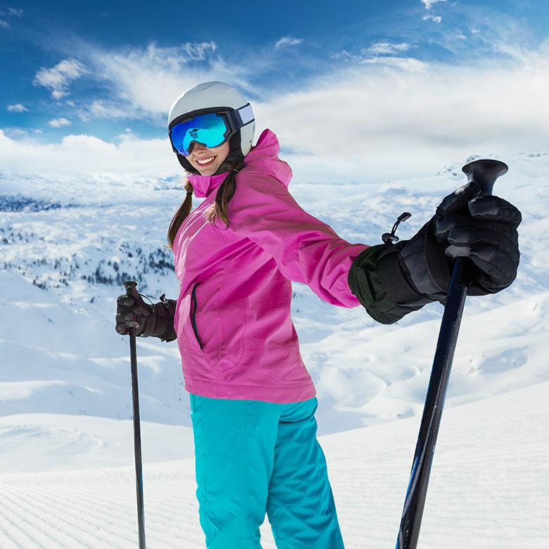 Ski-accessories